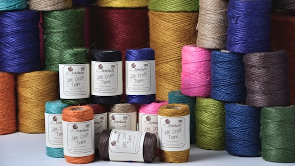 bakers twines - beautiful bakers twine braids