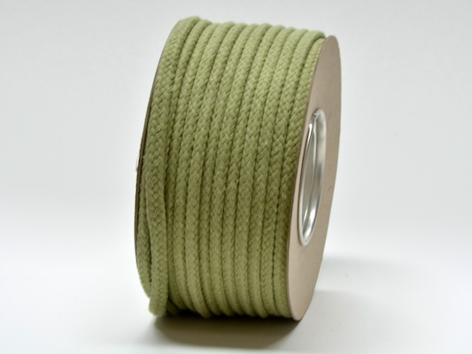 green magician rope soft hollow cotton