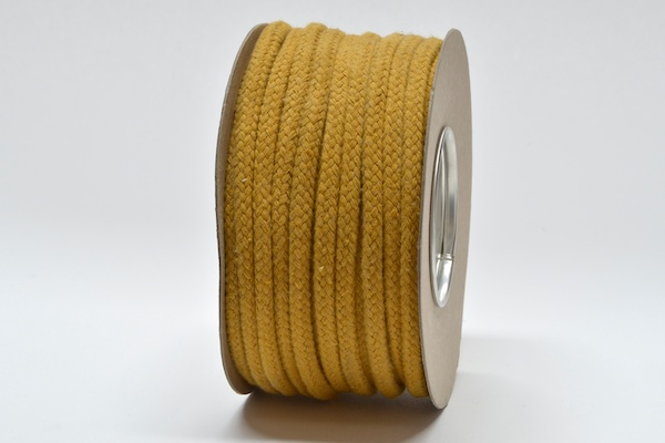 magicians coloured rope york gold